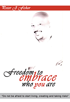 Freedom to Embrace Who You Are