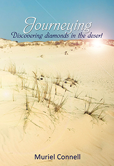 Journeying: Discovering Diamonds in the Desert