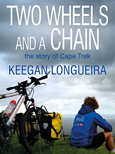 Two Wheels and a Chain by Keegan Longueira