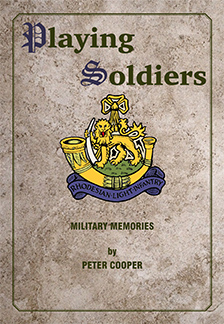 Playing Soldiers