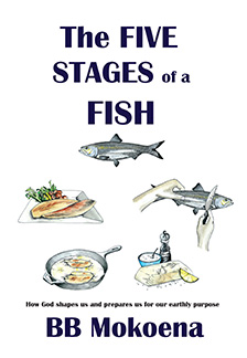 The Five Stages of a Fish
