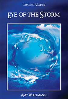 Dragonmaker: Eye of the Storm
