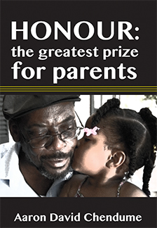 Honour-the greatest prize for parents