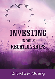 Investing in Your Relationships