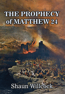 The Prophecy of Matthew 24