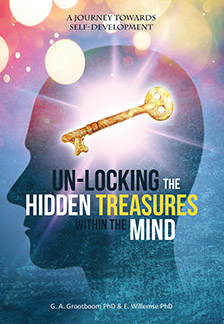 Un-locking the Hidden Treasures within the Mind