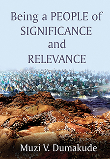 Being a People of Significance and Relevance cover