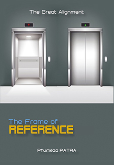 The Frame of Reference cover