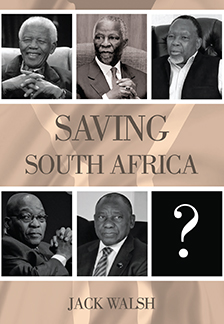 Saving South Africa