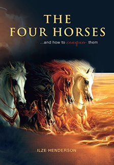 The Four Horses cover