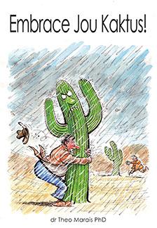 Embrace Jou Kaktus