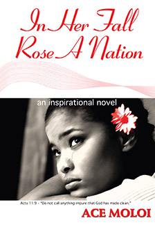 In Her Fall Rose A Nation