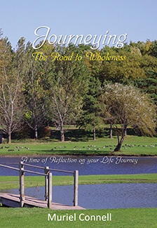 Journeying: Road to Wholeness