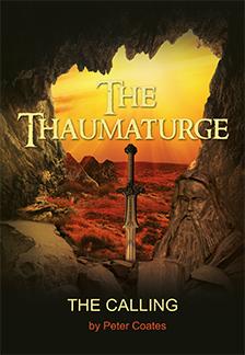The Thaumaturge: The calling