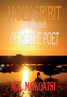 Holy Spirit Speaks Out of Me: The Poet