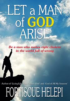 Let a Man of God Arise