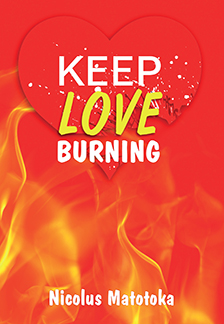 Keep Love Burning