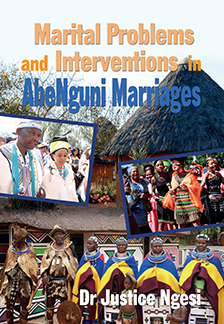 Marital Problems and Interventions in AbeNguni Marriages