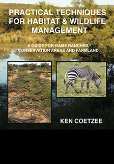 Practical Techniques for Habitat & Wildlife Management