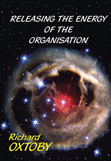 Releasing the Energy of the Organisation