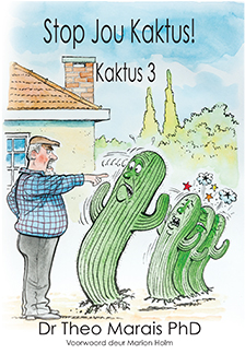 Stop Jou Kaktus!