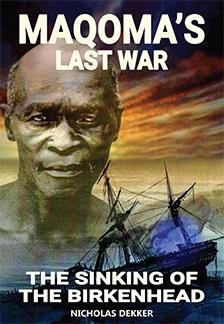 Maqoma's Last War