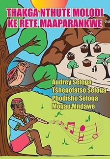 Thakga Nthute Melodi ke rete Maaparankwe